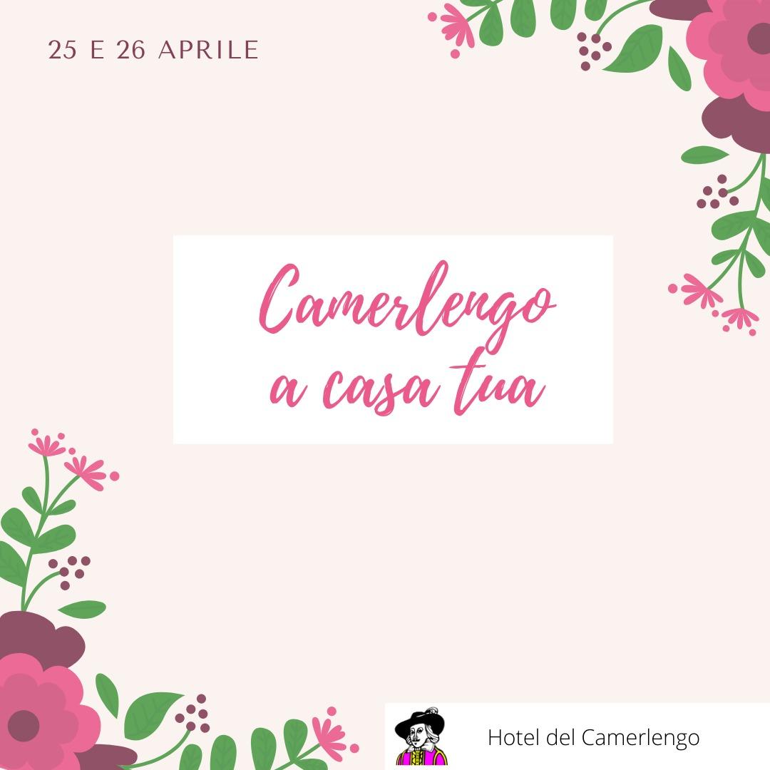 Domenica 26 Aprile vi serviamo l'Abruzzo