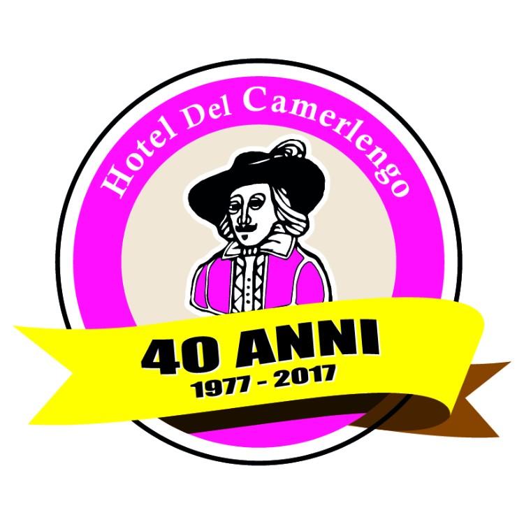 #CAMERLENGO40...con Viola Valentino!